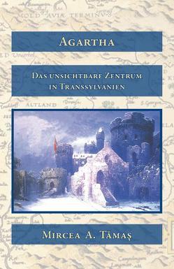 Agartha von Beck,  Friederike, Freitag,  York, Tămaș,  Mircea A.