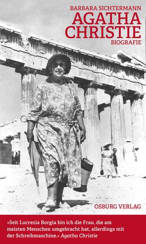Agatha Christie von Sichtermann,  Barbara