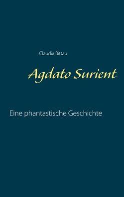 Agdato Surient von Bittau,  Claudia
