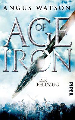 Age of Iron von Aubron-Bülles,  Marcel, Watson,  Angus