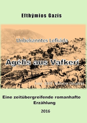 Agélis aus Vafkerí von Gazis,  Efthymios