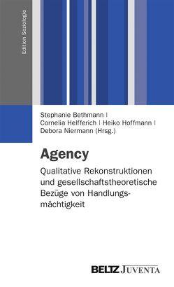 Agency von Bethmann,  Stephanie, Helfferich,  Cornelia, Hoffmann,  Heiko, Niermann,  Debora