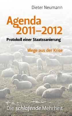 Agenda 2011-2012 von Neumann,  Dieter