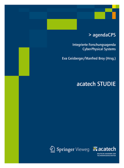 agendaCPS von Broy,  Manfred, Geisberger,  Eva