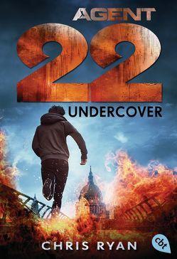 Agent 22 – Undercover von Ohlsen,  Tanja, Ryan,  Chris