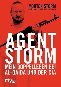 Agent Storm von Cruickshank,  Paul, Lister,  Tim, Storm,  Morten