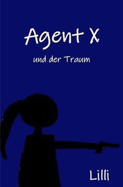 Agent X von Ina,  Lilli