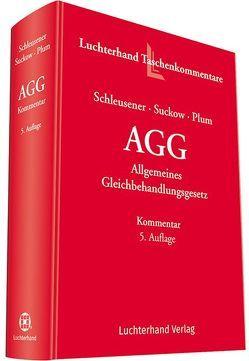 AGG von Plum,  Martin, Schleusener,  Aino, Suckow,  Jens