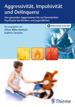 Aggressivität, Impulsivität und Delinquenz von Bilke-Hentsch,  Oliver, Sevecke,  Kathrin