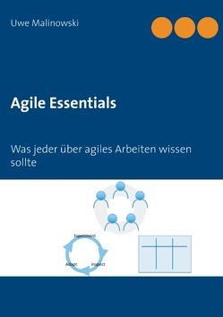 Agile Essentials von Malinowski,  Uwe