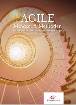 AGILE Mindset & Methoden von Andermahr,  Jessica, Jermer,  Boris