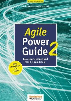 Agile Power Guide 2 von Braun,  Christophe, Krauß,  Udo