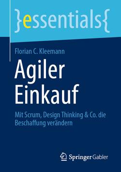Agiler Einkauf von Kleemann,  Florian C.