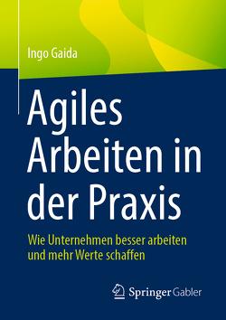 Agiles Arbeiten in der Praxis von Gaida,  Ingo