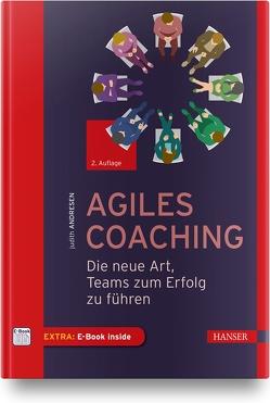 Agiles Coaching von Andresen,  Judith