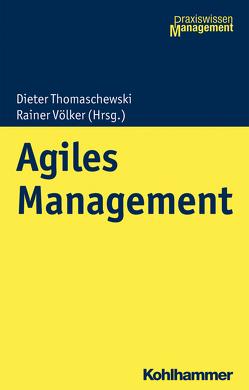 Agiles Management von Völker,  Rainer