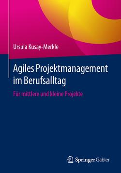 Agiles Projektmanagement im Berufsalltag von Kusay-Merkle,  Ursula