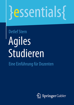 Agiles Studieren von Stern,  Detlef