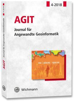AGIT 4-2018 von Blaschke,  Thomas, Griesebner,  Gerald, Strobl,  Josef, Zagel,  Bernhard