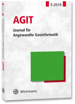 AGIT 5-2019 von Blaschke,  Thomas, Griesebner,  Gerald, Strobl,  Josef, Zagel,  Bernhard