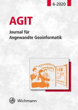 AGIT 6-2020 von Blaschke,  Thomas, Griesebner,  Gerald, Strobl,  Josef, Zagel,  Bernhard