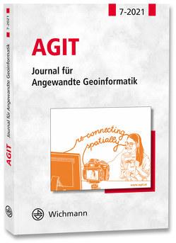 AGIT 7-2021 von Blaschke,  Thomas, Griesebner,  Gerald, Strobl,  Josef, Zagel,  Bernhard