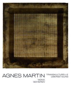 Agnes Martin von Schieren,  Mona