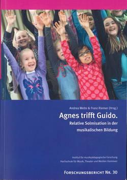 Agnes trifft Guido von Riemer,  Franz, Welte,  Andrea