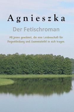 AGNIESZKA von Gueneslikoer,  Rannug