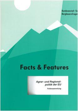 Agrar- und Regionalpolitik der EU von Krammer,  Josef