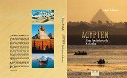 Ägypten von Schulze,  Helmut R
