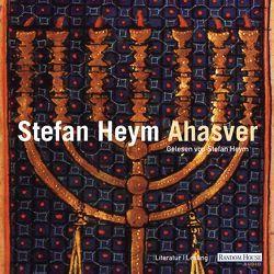 Ahasver von Heym,  Stefan