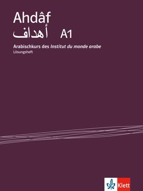 Ahdâf A1