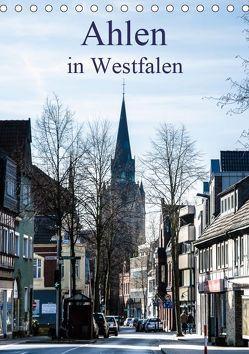 Ahlen in Westfalen / Planer (Tischkalender 2019 DIN A5 hoch) von Drews,  Marianne