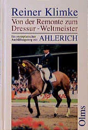 Ahlerich von Klimke,  Reiner
