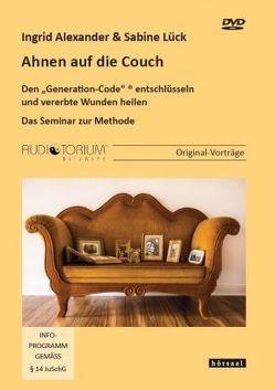 Ahnen auf die Couch von Lück,  Sabine