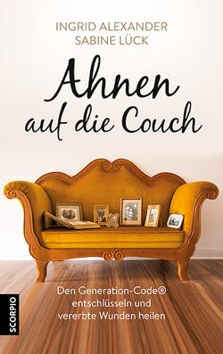 Ahnen auf die Couch von Alexander,  Ingrid, Lück,  Sabine