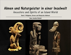 Ahnen und Naturgeister in einer Inselwelt von Weidelt,  Hans-Joachim