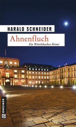 Ahnenfluch von Schneider,  Harald