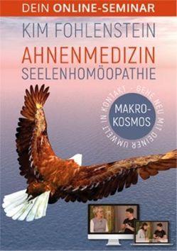 Ahnenmedizin Seelenhomöopathie – Makrokosmos – Dein Online-Seminar von Fohlenstein,  Kim