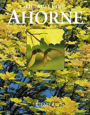 Ahorne von Pirc,  Helmut