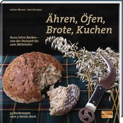 Ahren, Öfen – Brote, Kuchen