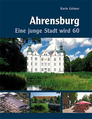 Ahrensburg von Gröwer,  Karin