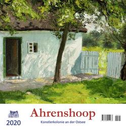 Ahrenshoop 2020