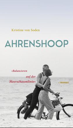 Ahrenshoop von Gudrun Fröba, von Soden,  Kristine