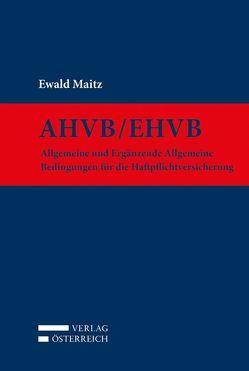 AHVB/EHVB von Maitz,  Ewald