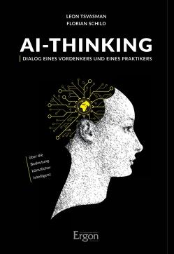 AI-Thinking von Schild,  Florian, Tsvasman,  Leon