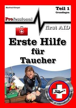 AID / first AID Teil 1 von Klimpel,  Manfred