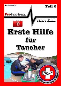 AID / first AID Teil 2 von Klimpel,  Manfred