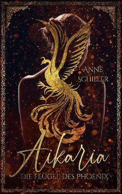 Aikaria von Schiller,  Anne